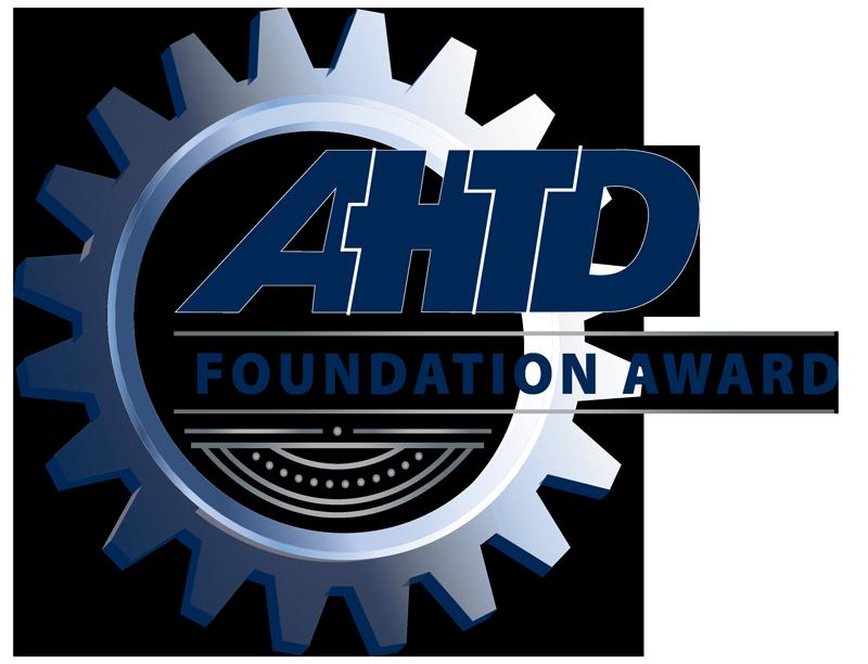Electro-Matic Awarded AHTD Foundation Award