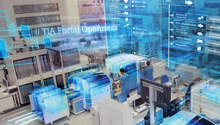 Siemens TIA Portal V17 is on the Horizon