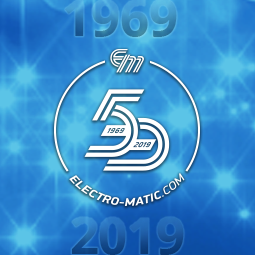 Electro-Matic Celebrates 50 Years