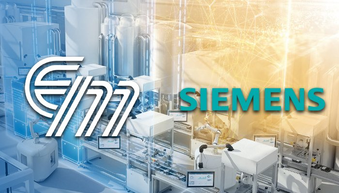 Product News from Siemens and Electro-Matic